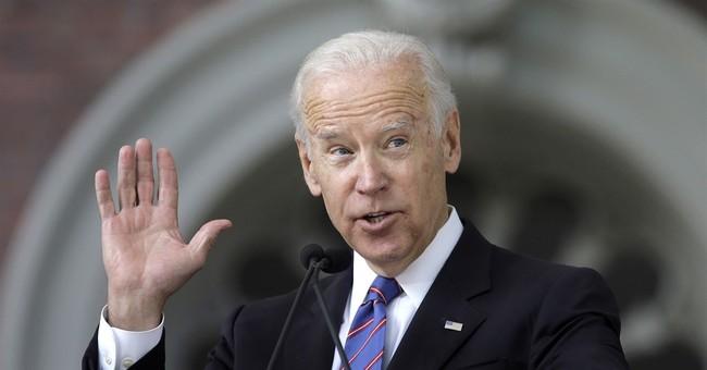 Former Dem Vice President Biden to headline Romney summit