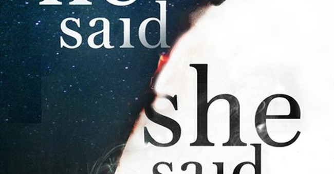 Review: 'He Said/She Said' is a thriller to savor