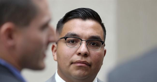 Defense expert: Officer's shooting of motorist was justified