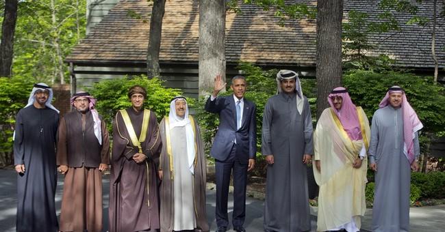 Qatari stocks plunge 8% after Arab states cut ties
