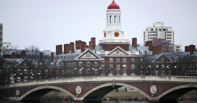 Newspaper: Harvard pulls student offers over online comments