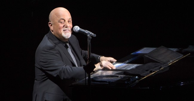 Billy Joel postpones concert because of viral infection