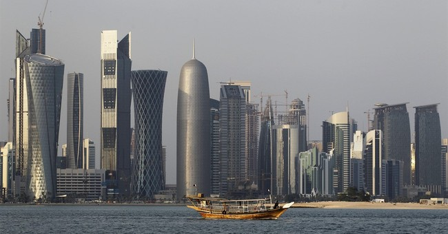 Important milestones in Qatar's history amid Gulf rift