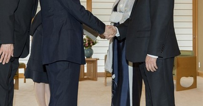 Japan, Vietnam to bolster maritime security cooperation