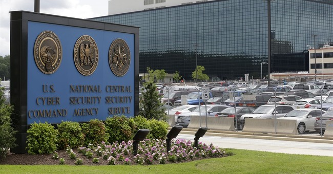 US contractor arrested after leak of Russia hacking report