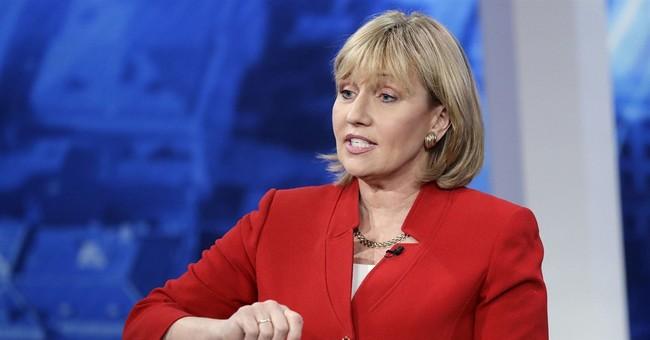 The Latest: Christie congratulates lieutenant, hits opponent