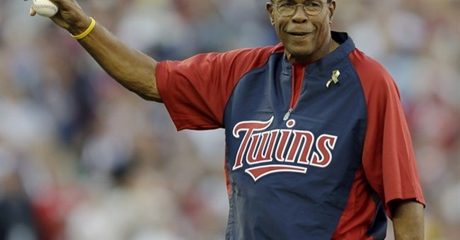 Twins to welcome Rod Carew back after heart transplant