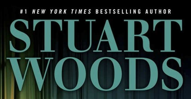 'Indecent Exposure' plays up Stone Barrington's softer side