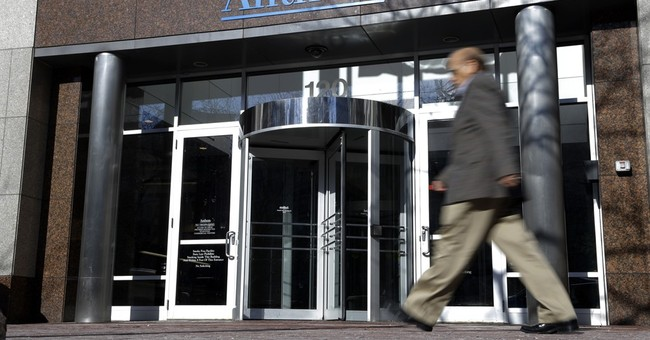 Insurer Anthem opens another hole in ACA exchange blanket