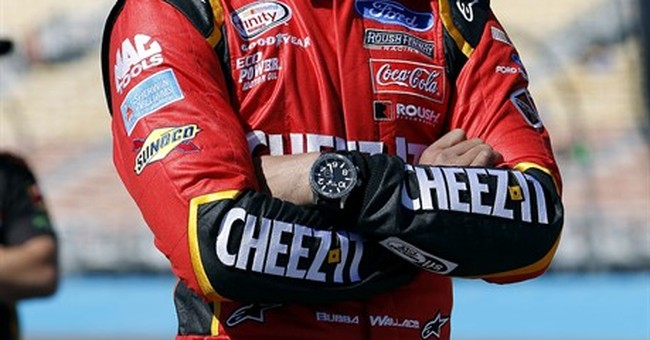 Wallace takes 'huge step for NASCAR as rare black Cup driver