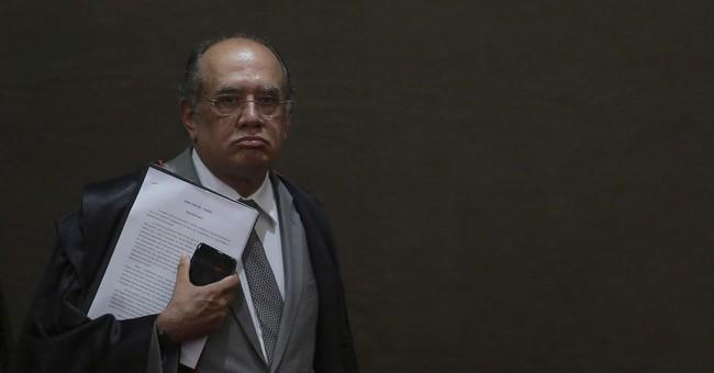 Brazil's court begins hearing on removing President Temer