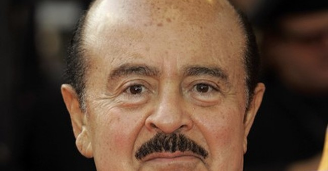 Family says arms dealer Adnan Khashoggi dies at 81