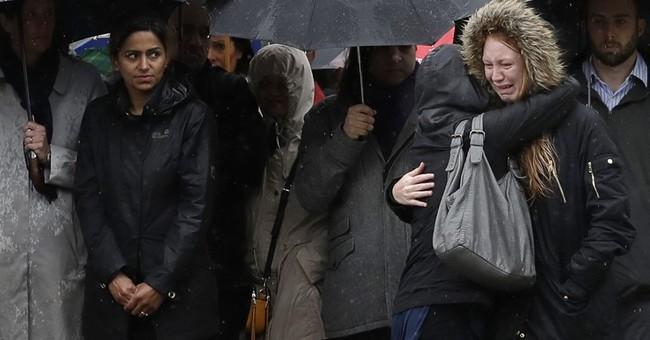 The Latest: Australia confirms 2 citizens dead