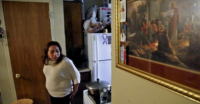 Fear of deportation drives people off food stamps in US