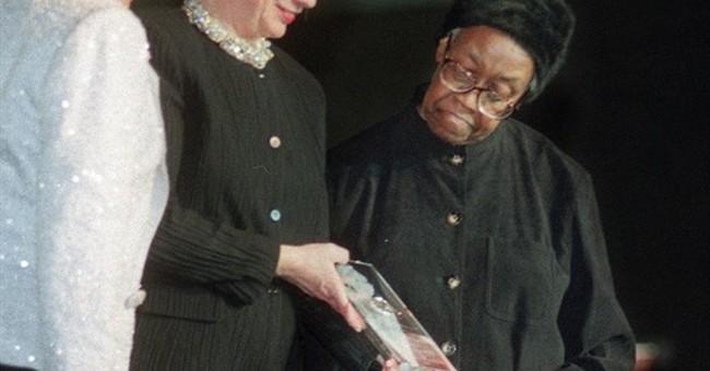 Books, events mark late poet Gwendolyn Brooks 100th birthday