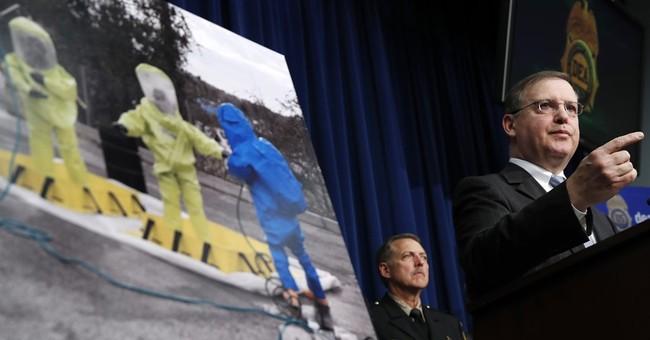 DEA warns police of accidental overdose risks in drug fight