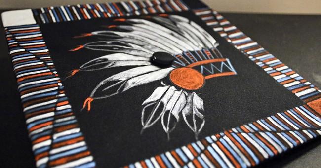 Graduate not allowed native regalia despite Montana law