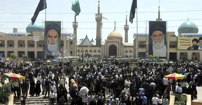 Twin terror attacks hit Iran's parliament, Imam Khomeini shrine