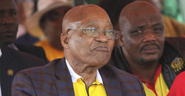 South Africa's ANC party to court disenchanted middle class