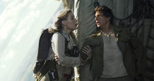 Universal's 'The Mummy' kicks off push for new film universe