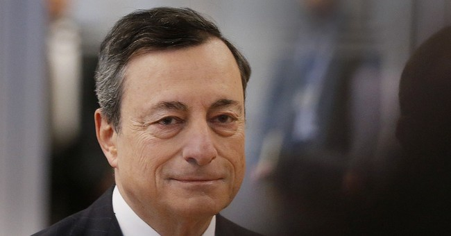Though economy surprises, ECB to stick with stimulus program
