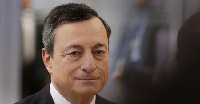 Though economy surprises ECB to stick with stimulus program