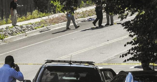 The Latest: Family says slain woman was dedicated mom