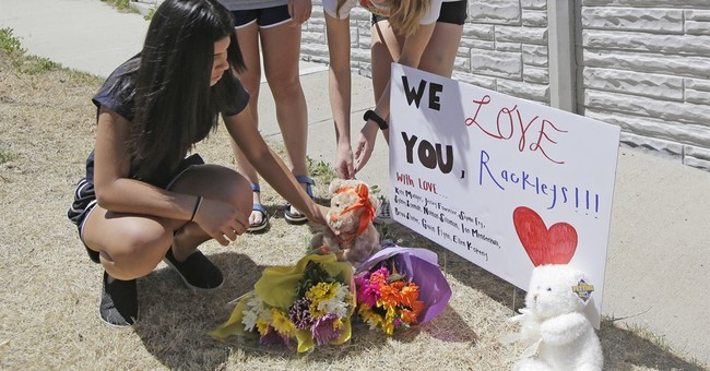 Boy slowly healing after Utah shooting killed mom, brother