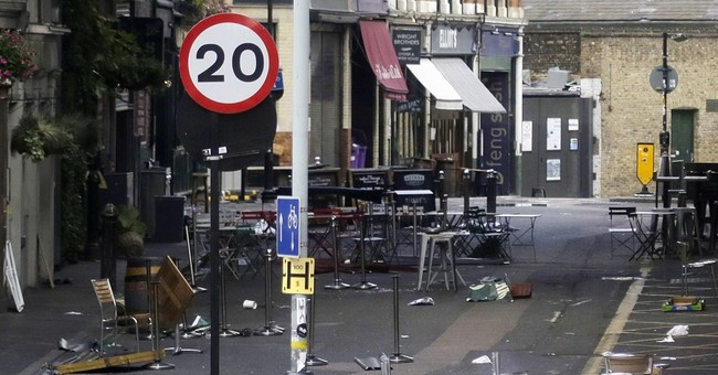London attacker's mom blames internet for radicalizing son