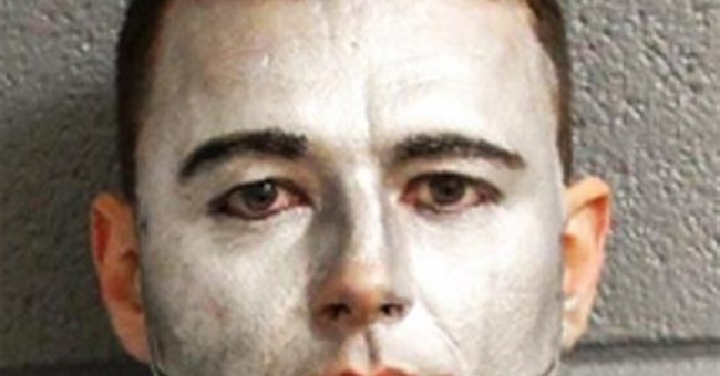 If he only had a driver: Tin Man actor charged with DWI