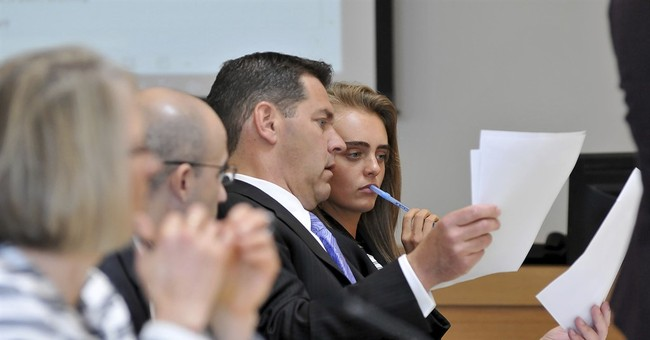 Message from woman in texting suicide trial: 'It's my fault'