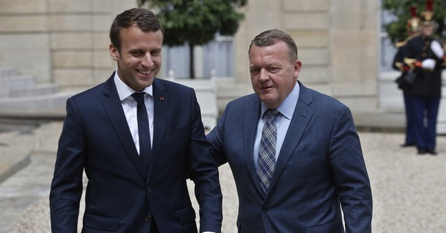 Danish PM express regret over US decision on climate