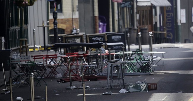 London Bridge attack victims show city as Europe's lodestar