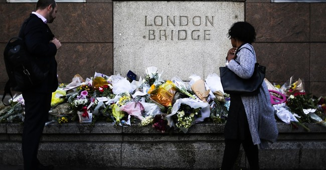 "The Latest: Family of London attacker ""shocked"" by his acts"