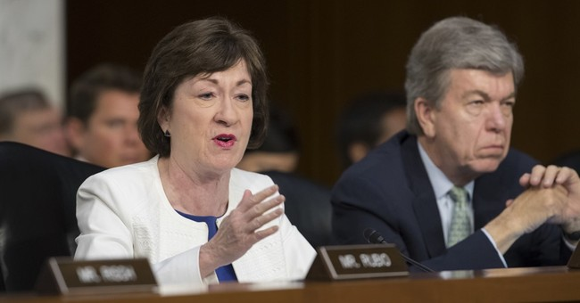 GOP and Dem senators share the spotlight with Comey