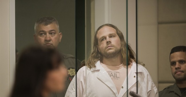 Man accused in Portland stabbings targets victim in outburst