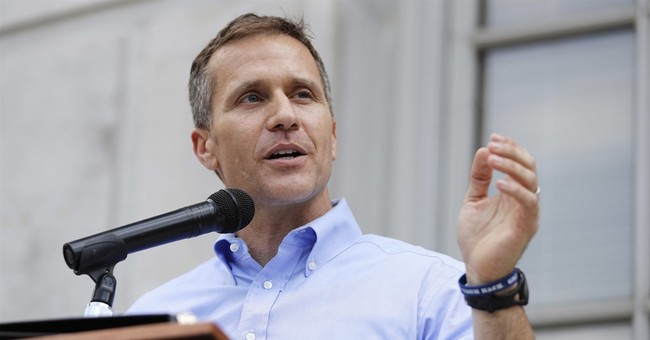 Missouri governor calls special session on abortion