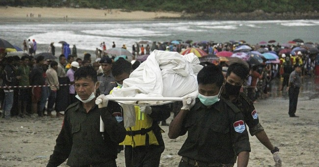 Cremations held for victims of Myanmar military plane crash