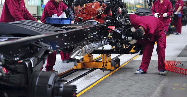 China's trade growth rebounds in May