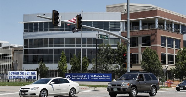 APNewsBreak: No prosecution in over-budget veterans hospital