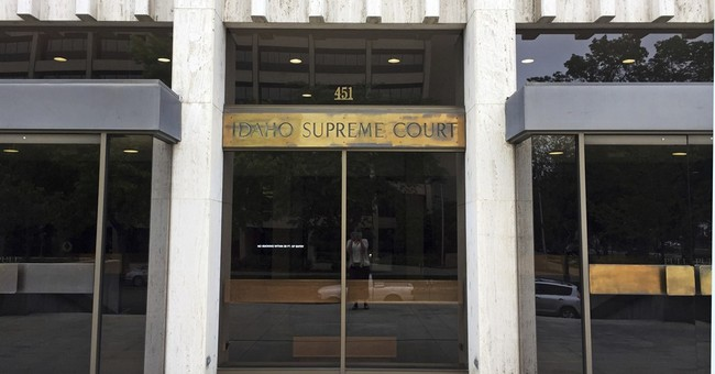 Idaho high court: Unmarried gay partner has no custody right