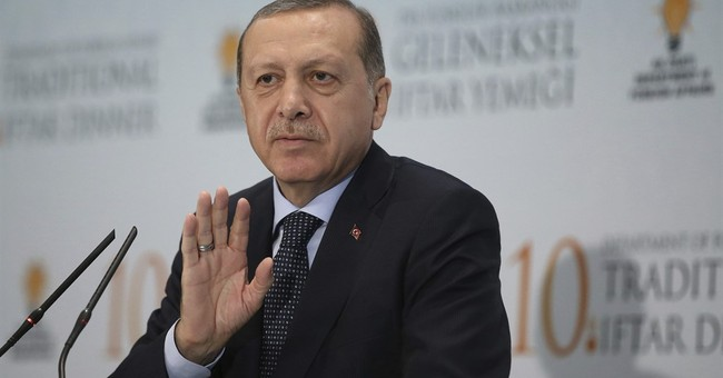 EU to keep close eye on Turkey's treatment of AI detainee