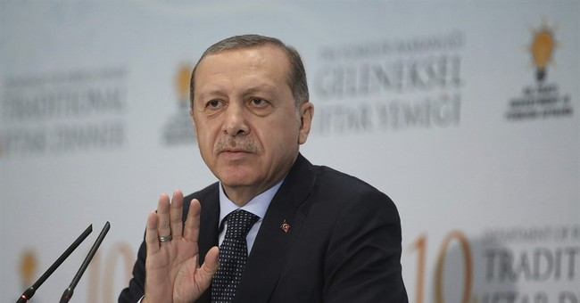 EU to keep close eye on Turkey's treatment of AI detainee