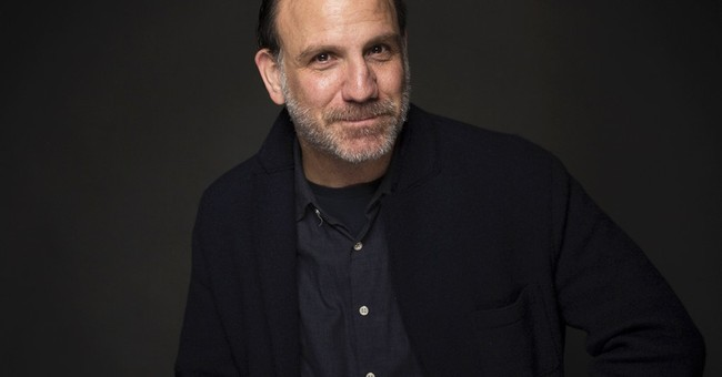 On 'Orange,' Nick Sandow excels by more than a whisker