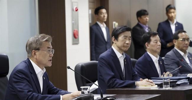 Kim Jong Un's Quest for an ICBM
