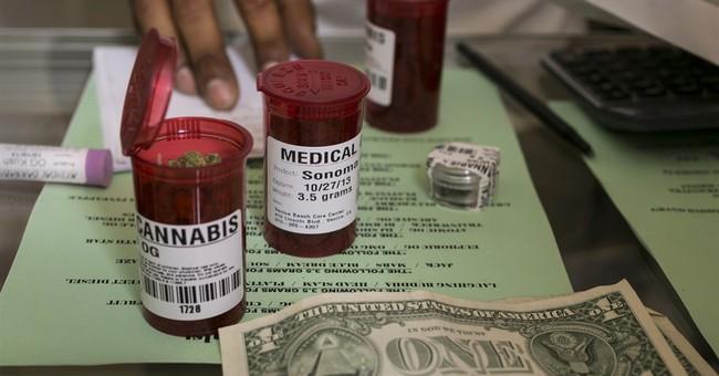 Los Angeles releases draft marijuana business regulations