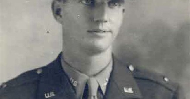 WWII veteran's remains return home after missing 73 years
