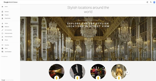 New Google project digitizes world's top fashion archives