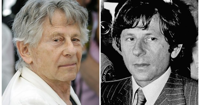 Polanski's victim to play supporting role for him in court