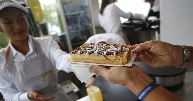 Crepes? Croissants? Wine? Players tempted during French Open